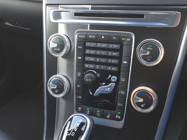 ボルボ ボルボ XC60 T5 Rデザイン ワンオーナー 大型サンルーフ セーフティP