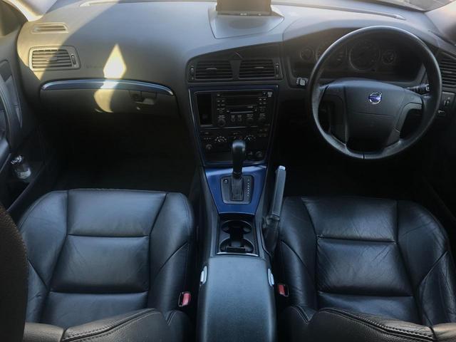 オーシャンレースリミテッド 特別限定車 黒革 保証付(7枚目)