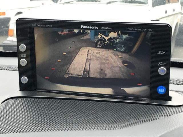 ベースグレード ナビ バックカメラ HDDナビ 保証付(14枚目)