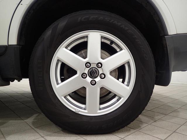 3.2XC90 AWD 黒革 7人乗 ナビ 純正AW 保証付(7枚目)