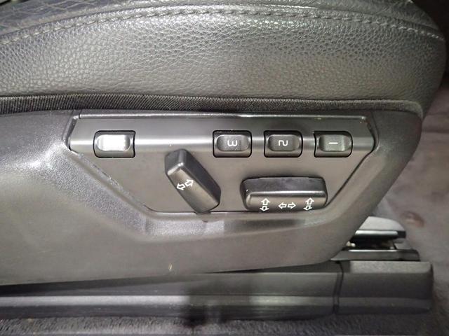 3.2XC90 AWD 黒革 7人乗 ナビ 純正AW 保証付(15枚目)