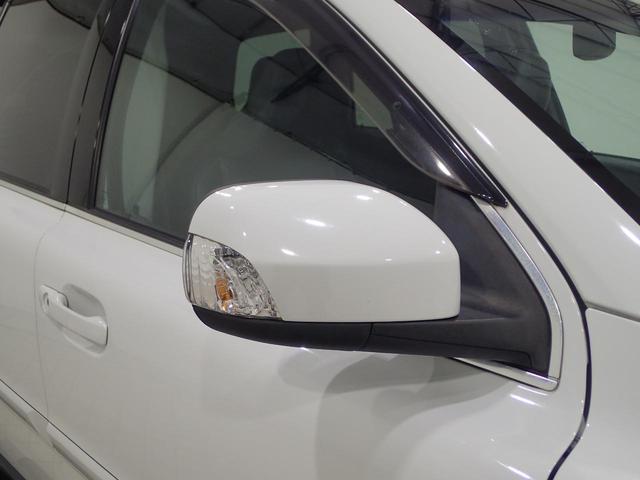 3.2XC90 AWD 黒革 7人乗 ナビ 純正AW 保証付(18枚目)