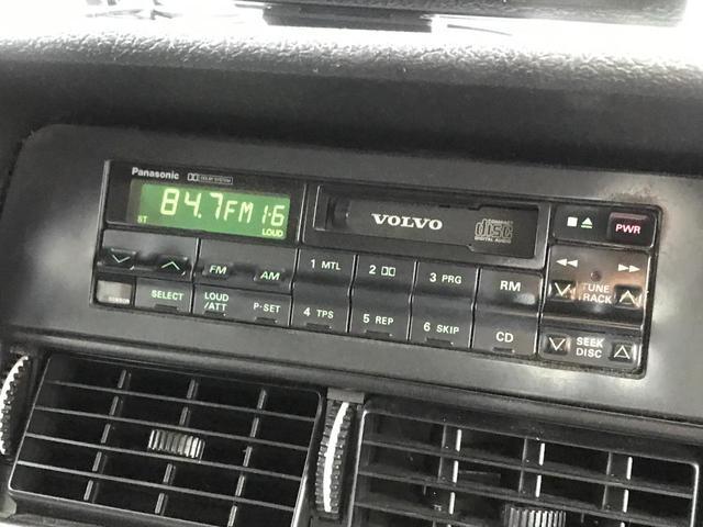 「ボルボ」「240ワゴン」「ステーションワゴン」「神奈川県」の中古車19
