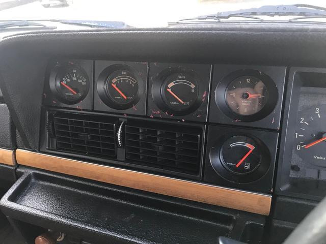 「ボルボ」「240ワゴン」「ステーションワゴン」「神奈川県」の中古車23