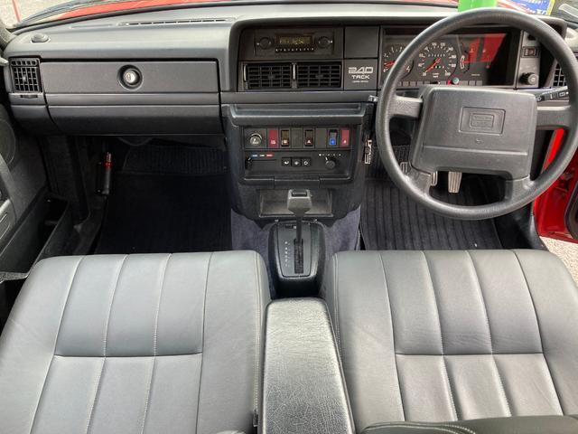 「ボルボ」「240ワゴン」「ステーションワゴン」「神奈川県」の中古車13