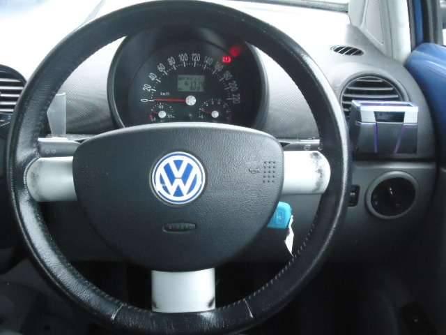 フォルクスワーゲン VW ニュービートル プラス TベルWポンプ新品交換済み
