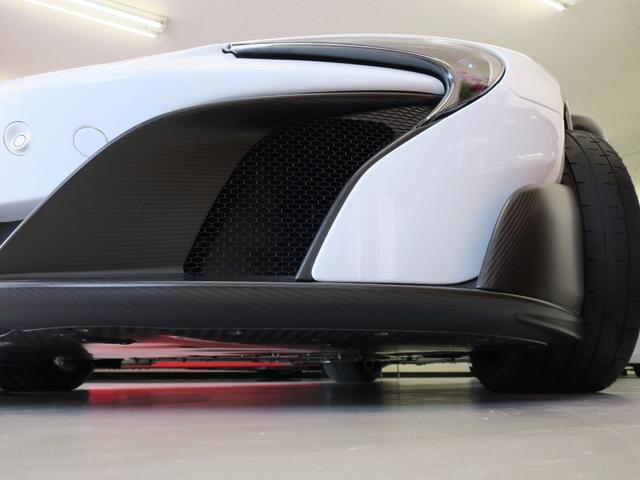 マクラーレン マクラーレン 675LT 世界限定500台 正規ディーラー 左ハンドル 保証継承後納車