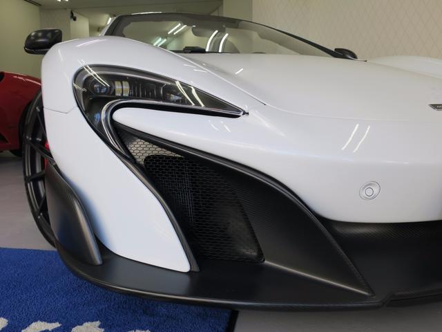 「マクラーレン」「マクラーレン 675LT」「クーペ」「東京都」の中古車27