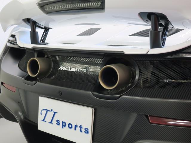「マクラーレン」「マクラーレン 675LT」「クーペ」「東京都」の中古車49