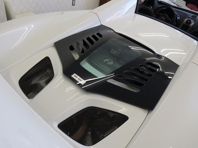 「マクラーレン」「マクラーレン 675LT」「クーペ」「東京都」の中古車53