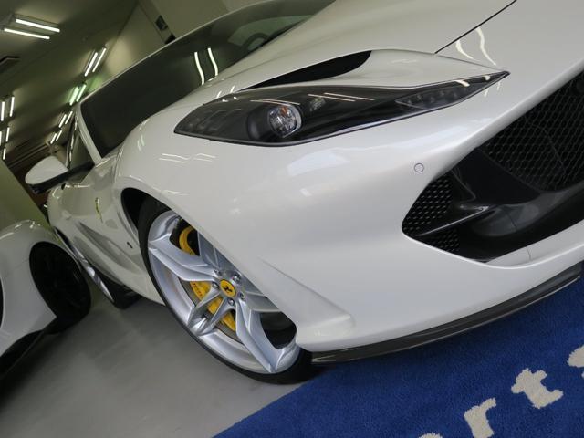 「フェラーリ」「フェラーリ 812スーパーファスト」「クーペ」「東京都」の中古車3