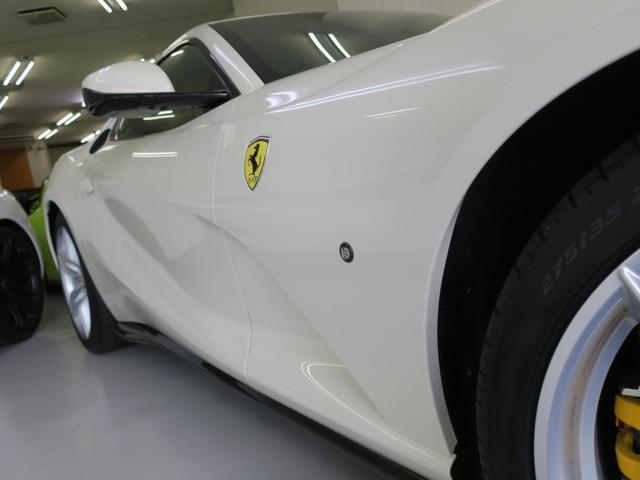「フェラーリ」「フェラーリ 812スーパーファスト」「クーペ」「東京都」の中古車31