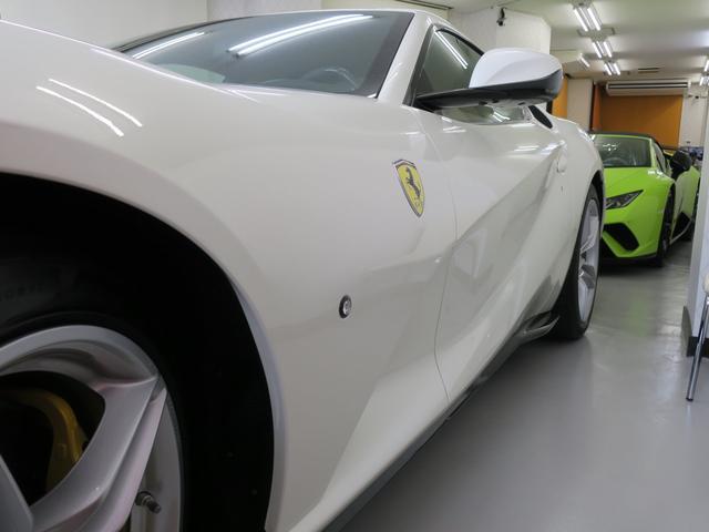 「フェラーリ」「フェラーリ 812スーパーファスト」「クーペ」「東京都」の中古車33