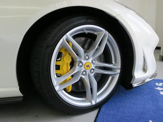 「フェラーリ」「フェラーリ 812スーパーファスト」「クーペ」「東京都」の中古車40
