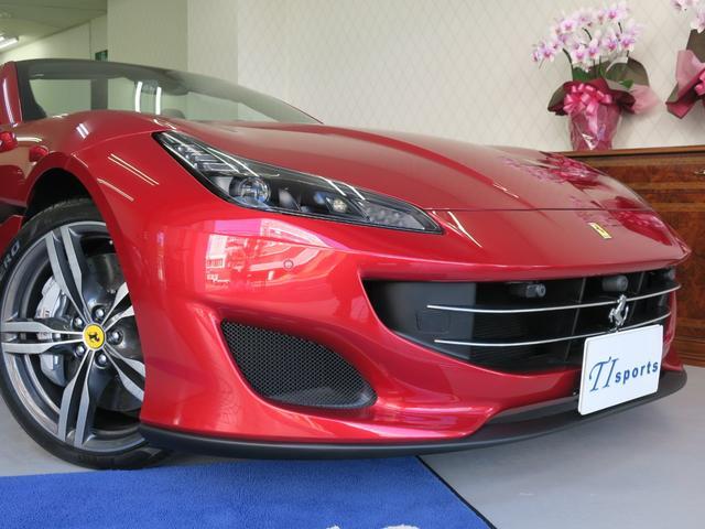 「フェラーリ」「フェラーリ ポルトフィーノ」「オープンカー」「東京都」の中古車19