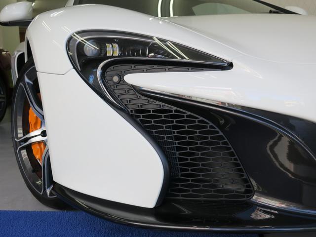 「マクラーレン」「マクラーレン 650S」「クーペ」「東京都」の中古車23
