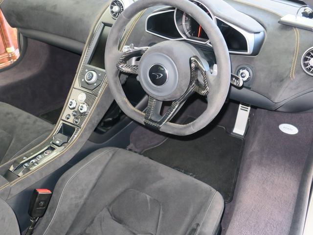 「マクラーレン」「マクラーレン 650S」「クーペ」「東京都」の中古車37