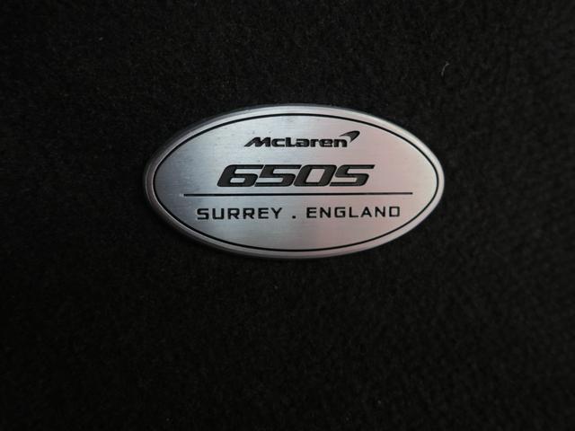「マクラーレン」「マクラーレン 650S」「クーペ」「東京都」の中古車59