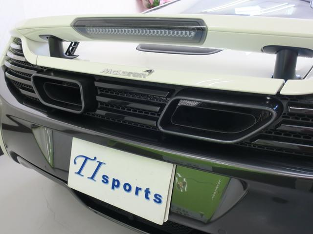 「マクラーレン」「マクラーレン 650S」「クーペ」「東京都」の中古車70