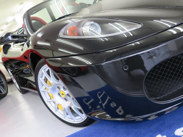 「フェラーリ」「フェラーリ F430スパイダー」「オープンカー」「東京都」の中古車2
