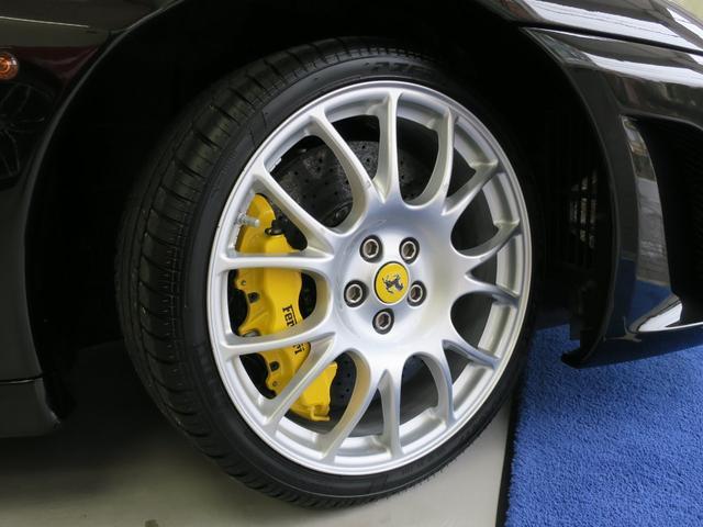 「フェラーリ」「フェラーリ F430スパイダー」「オープンカー」「東京都」の中古車7