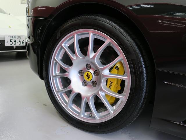 「フェラーリ」「フェラーリ F430スパイダー」「オープンカー」「東京都」の中古車8
