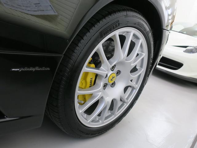 「フェラーリ」「フェラーリ F430スパイダー」「オープンカー」「東京都」の中古車9