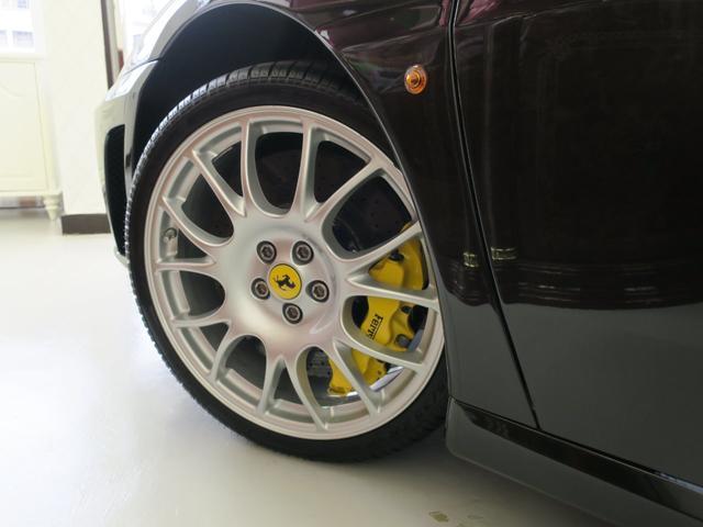 「フェラーリ」「フェラーリ F430スパイダー」「オープンカー」「東京都」の中古車10