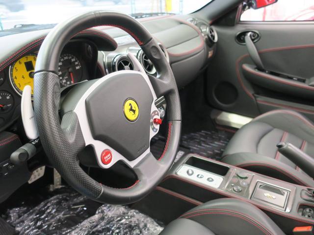 「フェラーリ」「フェラーリ F430スパイダー」「オープンカー」「東京都」の中古車18