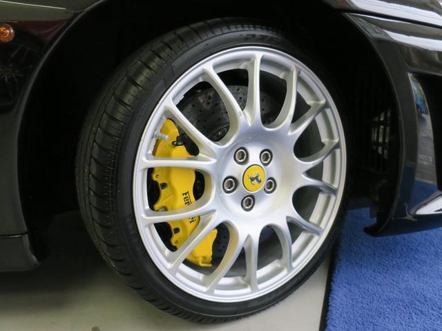 「フェラーリ」「フェラーリ F430スパイダー」「オープンカー」「東京都」の中古車29