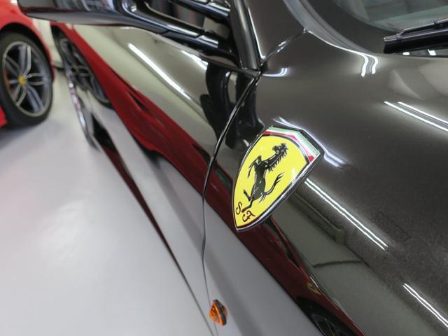 「フェラーリ」「フェラーリ F430スパイダー」「オープンカー」「東京都」の中古車32