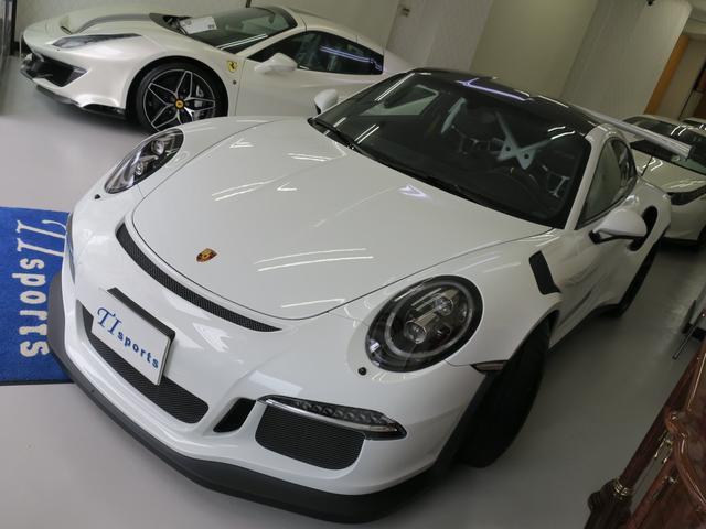 「ポルシェ」「911」「クーペ」「東京都」の中古車45