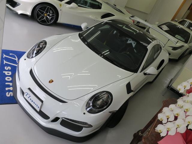 「ポルシェ」「911」「クーペ」「東京都」の中古車49