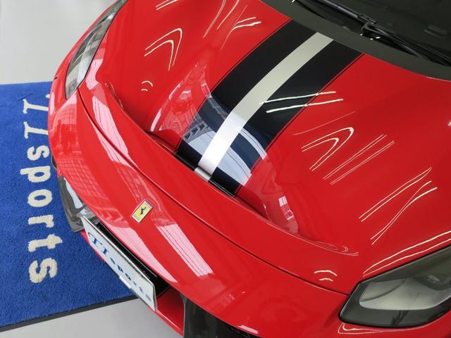 「フェラーリ」「488ピスタ」「クーペ」「東京都」の中古車3