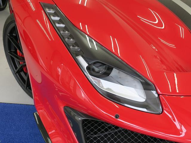 「フェラーリ」「488ピスタ」「クーペ」「東京都」の中古車22