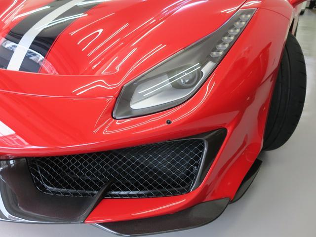 「フェラーリ」「488ピスタ」「クーペ」「東京都」の中古車24