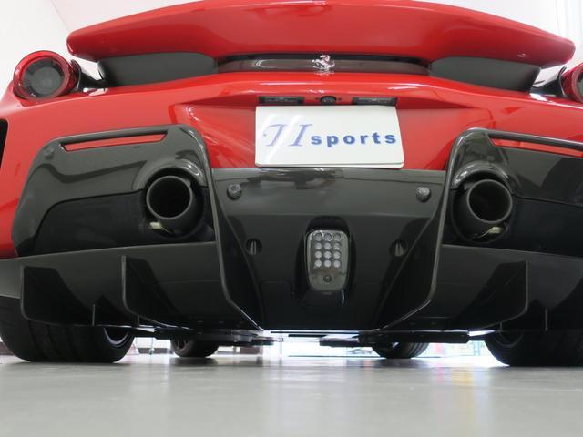 「フェラーリ」「488ピスタ」「クーペ」「東京都」の中古車34
