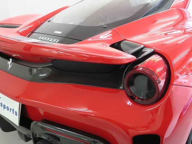 「フェラーリ」「488ピスタ」「クーペ」「東京都」の中古車38