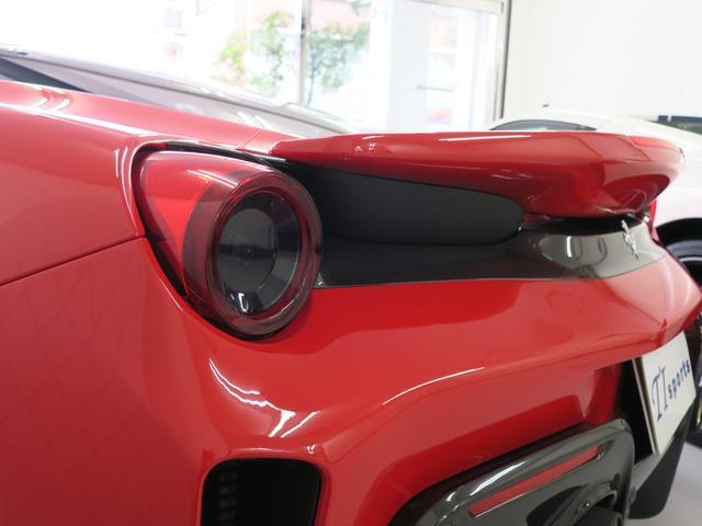 「フェラーリ」「488ピスタ」「クーペ」「東京都」の中古車39