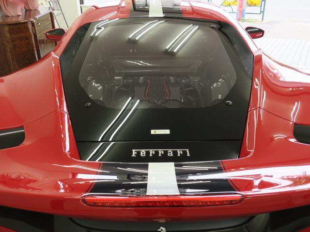 「フェラーリ」「488ピスタ」「クーペ」「東京都」の中古車41