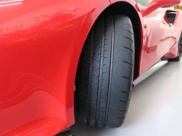 「フェラーリ」「488ピスタ」「クーペ」「東京都」の中古車50