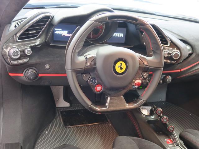 「フェラーリ」「488ピスタ」「クーペ」「東京都」の中古車55