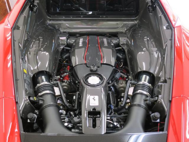 「フェラーリ」「488ピスタ」「クーペ」「東京都」の中古車74