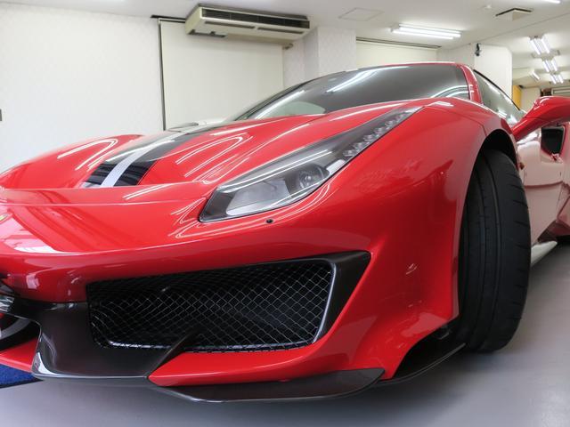 「フェラーリ」「488ピスタ」「クーペ」「東京都」の中古車78