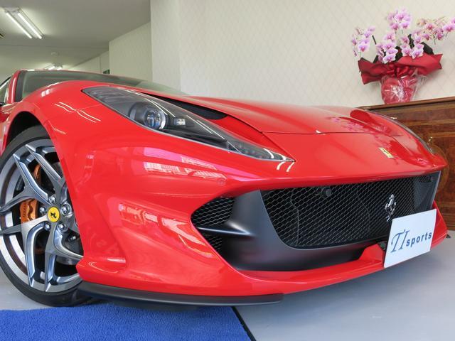 「フェラーリ」「812スーパーファスト」「クーペ」「東京都」の中古車22