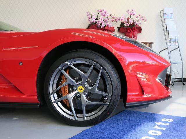 「フェラーリ」「812スーパーファスト」「クーペ」「東京都」の中古車55