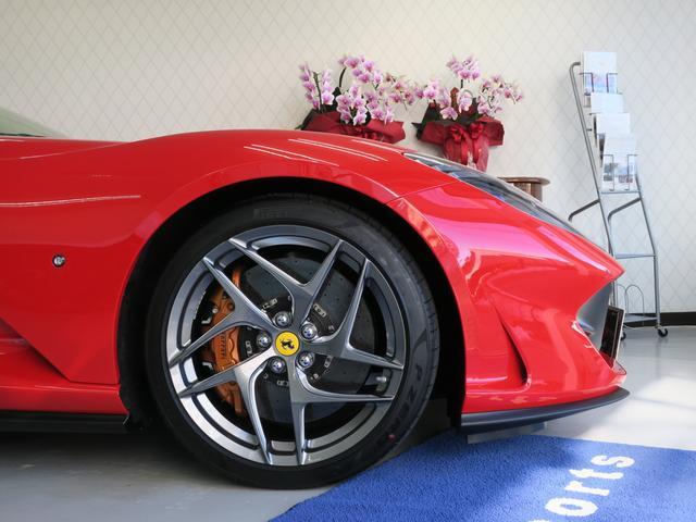 「フェラーリ」「812スーパーファスト」「クーペ」「東京都」の中古車56