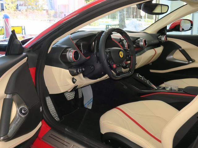 「フェラーリ」「812スーパーファスト」「クーペ」「東京都」の中古車59