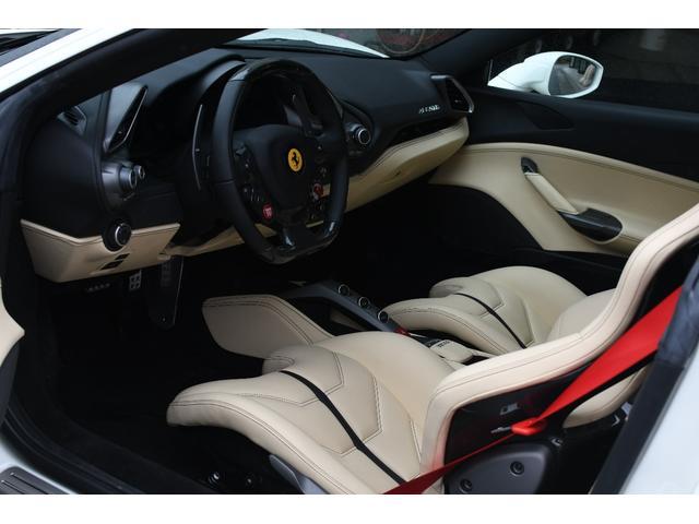 「フェラーリ」「フェラーリ 488GTB」「クーペ」「千葉県」の中古車5