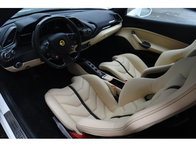 「フェラーリ」「フェラーリ 488GTB」「クーペ」「千葉県」の中古車6